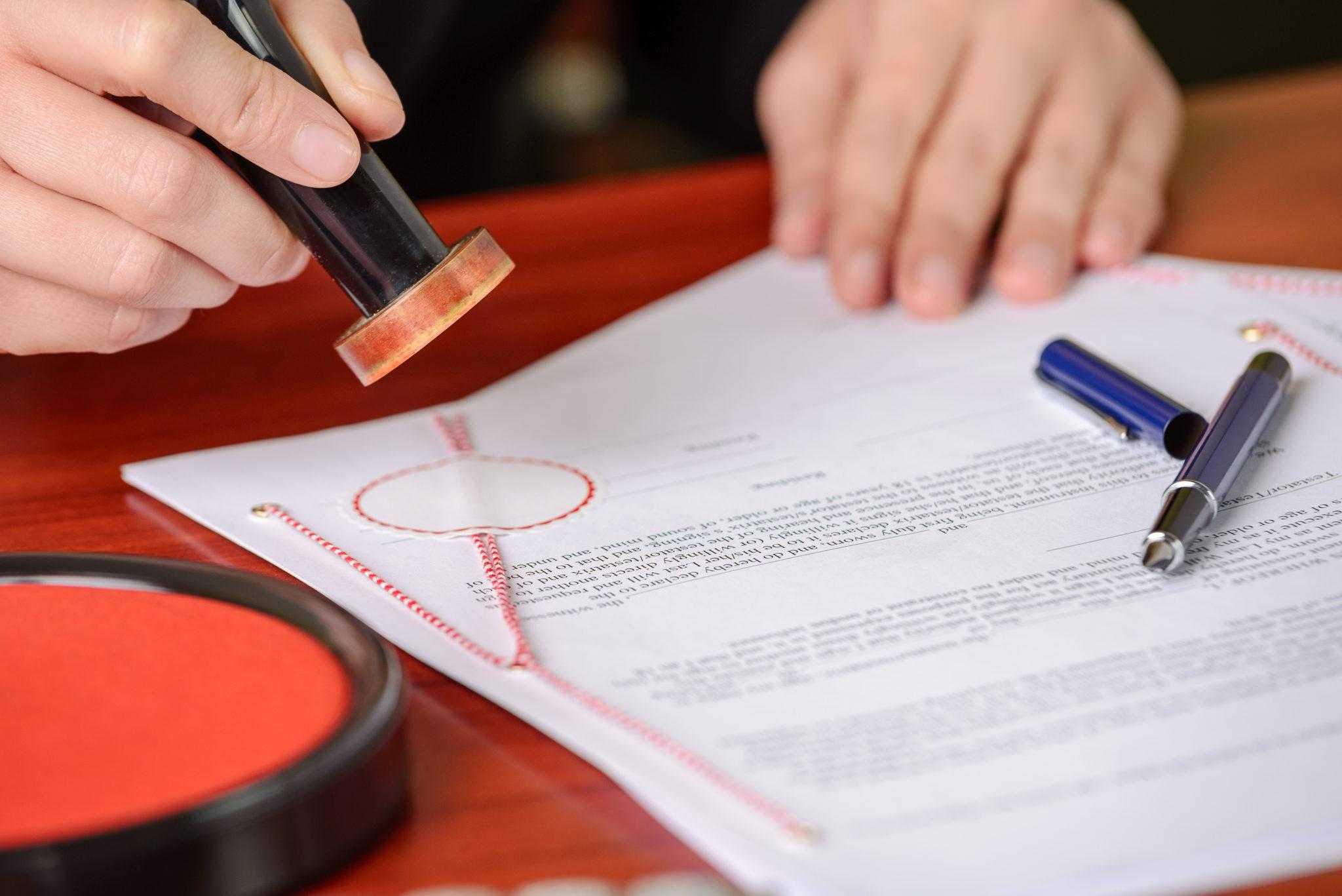 Apostille Translation Services | Certified Apostille
