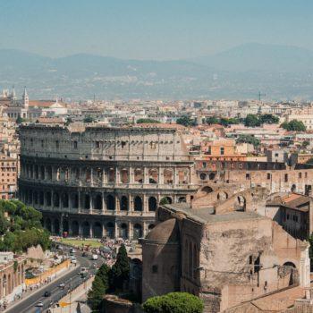 Italian to English legal translation services