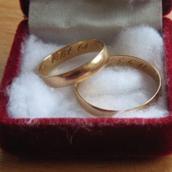 certified translation of premarital agreement